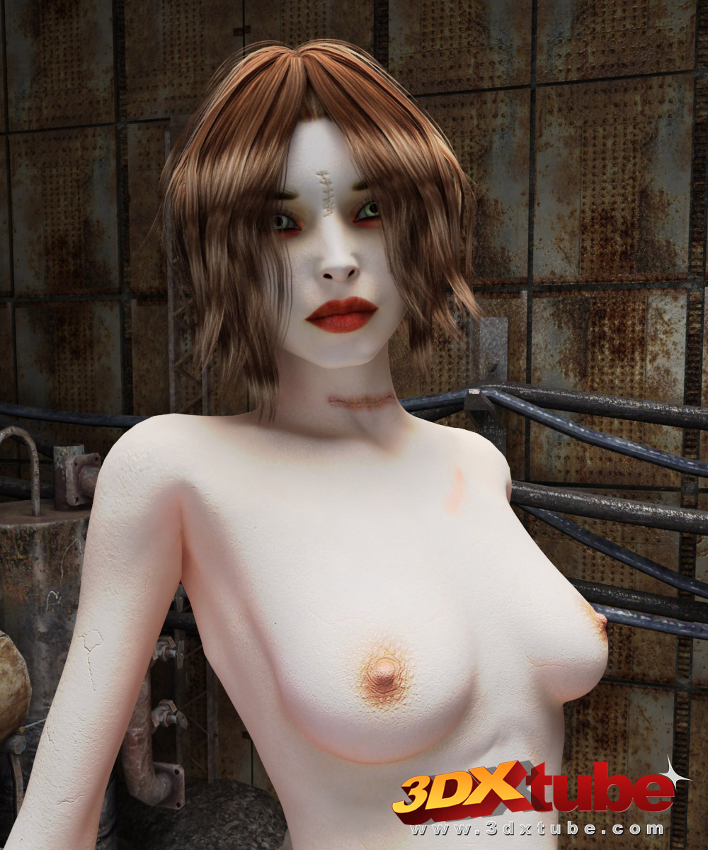 Anime female zombie naked xxx thumbs