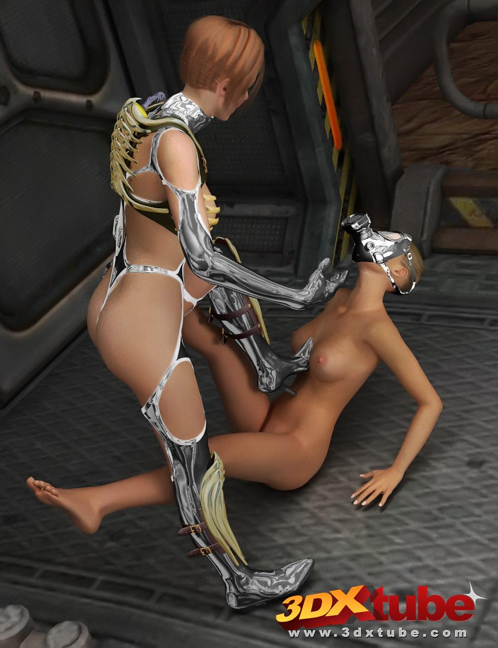 Free scifi porn adult photos