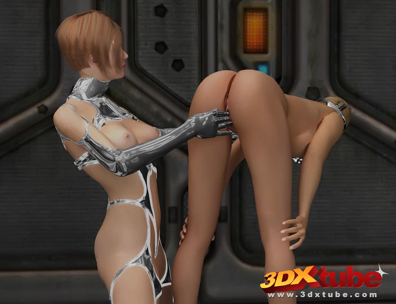 Scifi porns hentia photos