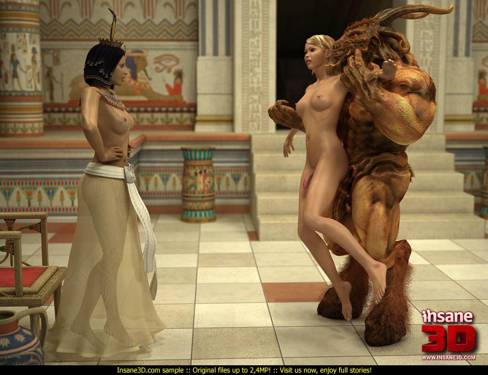 Египтяне секс