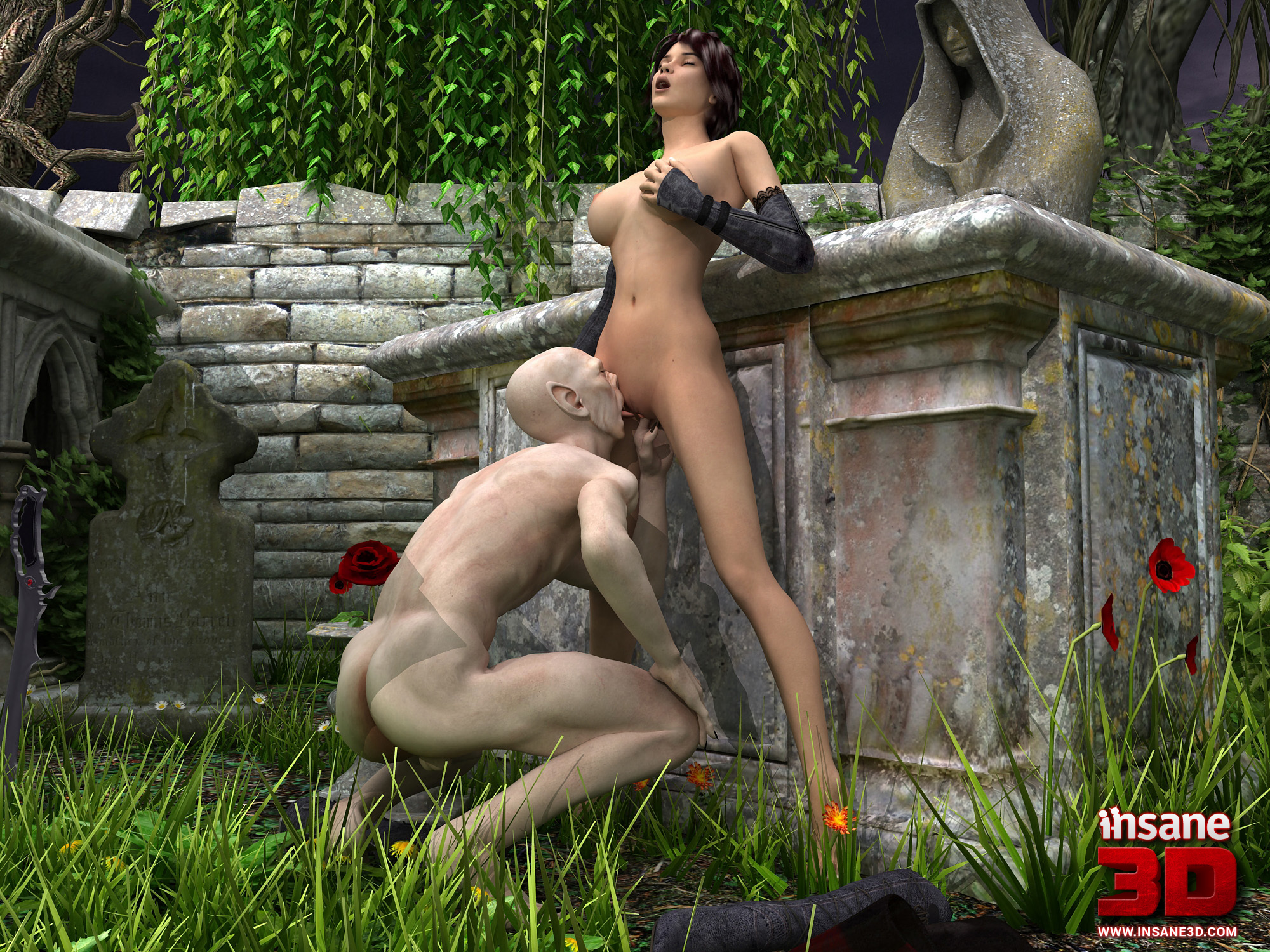 3d monster xxx samples naked galleries
