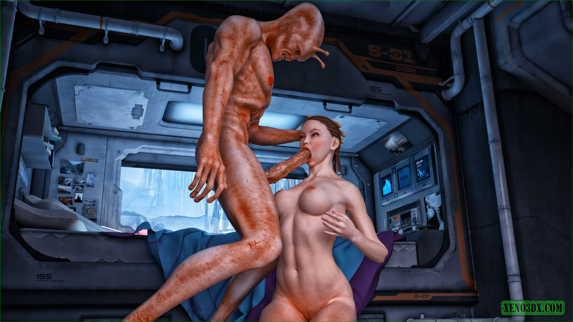 Alien monster porn movies exploited photos