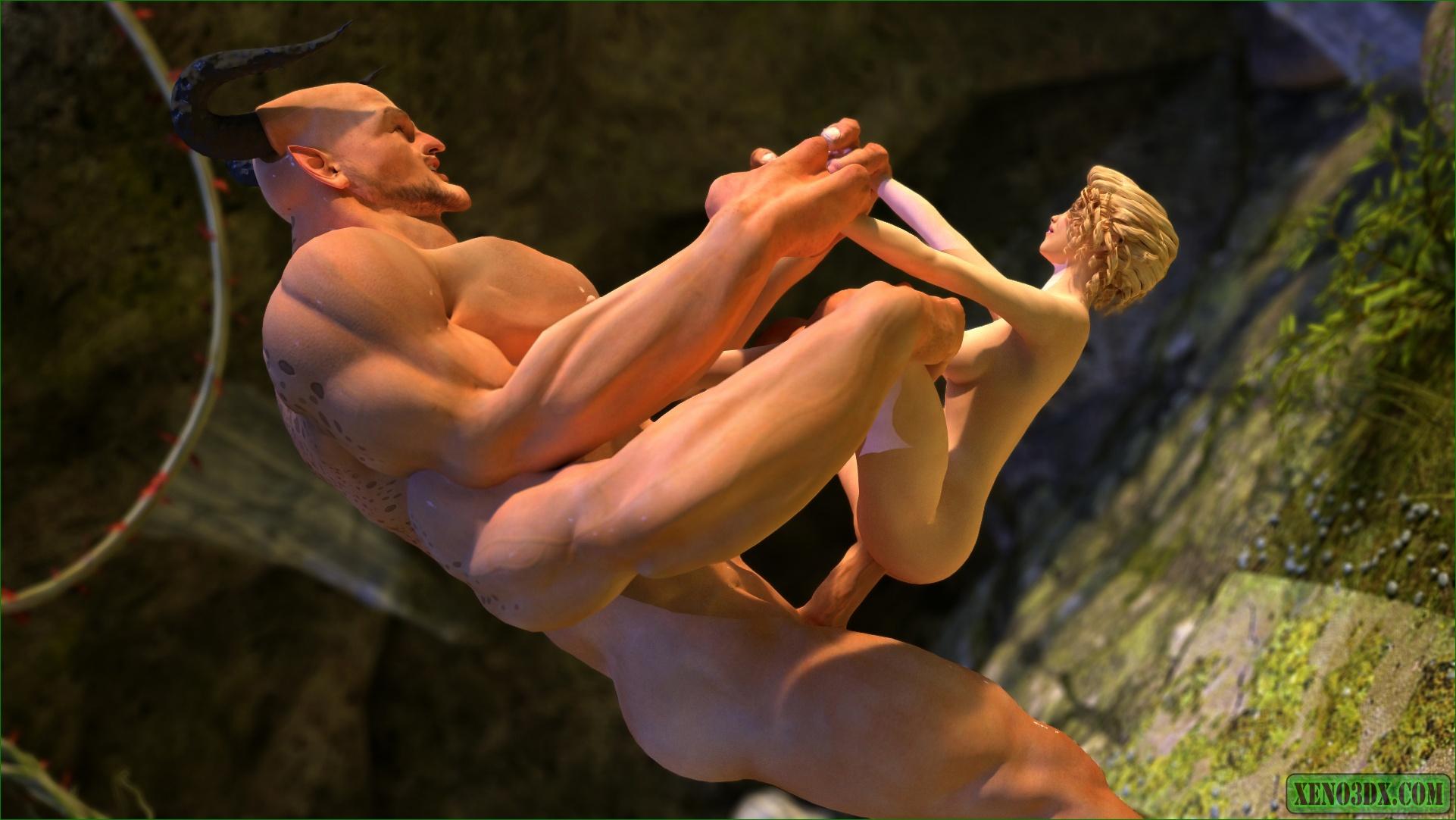 Monster nud fucking pornos clip